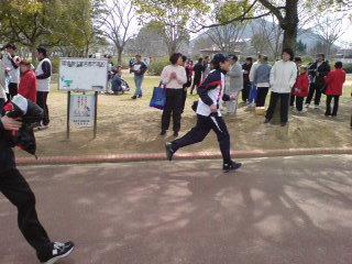 軽スポーツ大会