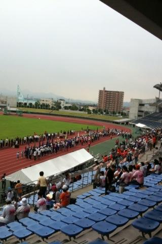 香川県障害者スポーツ大会
